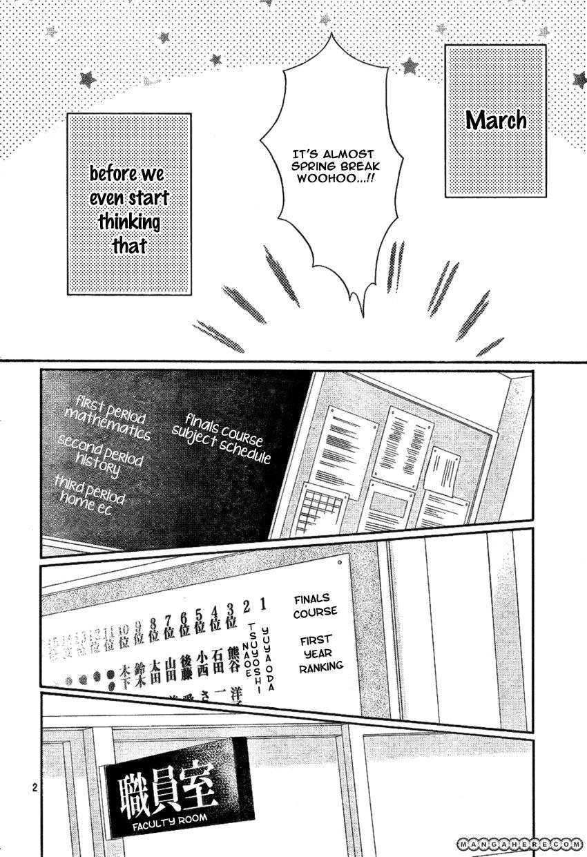 Nijiiro Days (MIZUNO Minami) 3 Page 2
