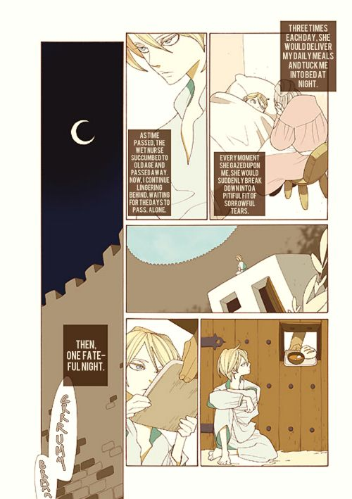 Adolte and Adarte 1 Page 3