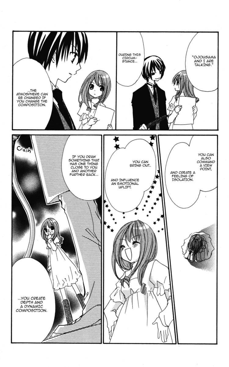 0 kara Hajimeru Manga Kyoushitsu 7 Page 2