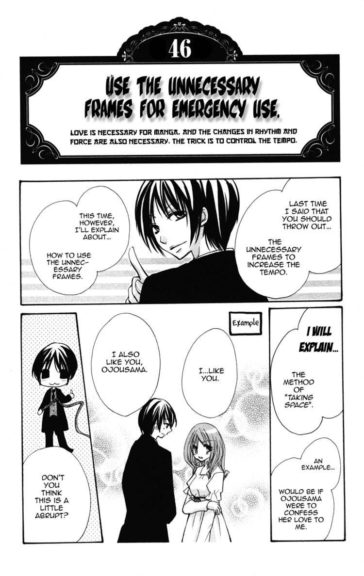 0 kara Hajimeru Manga Kyoushitsu 8 Page 1