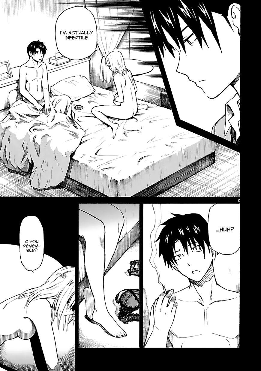 Ore ga Doutei o Sutetara Shinu Ken ni Tsuite 14 Page 2