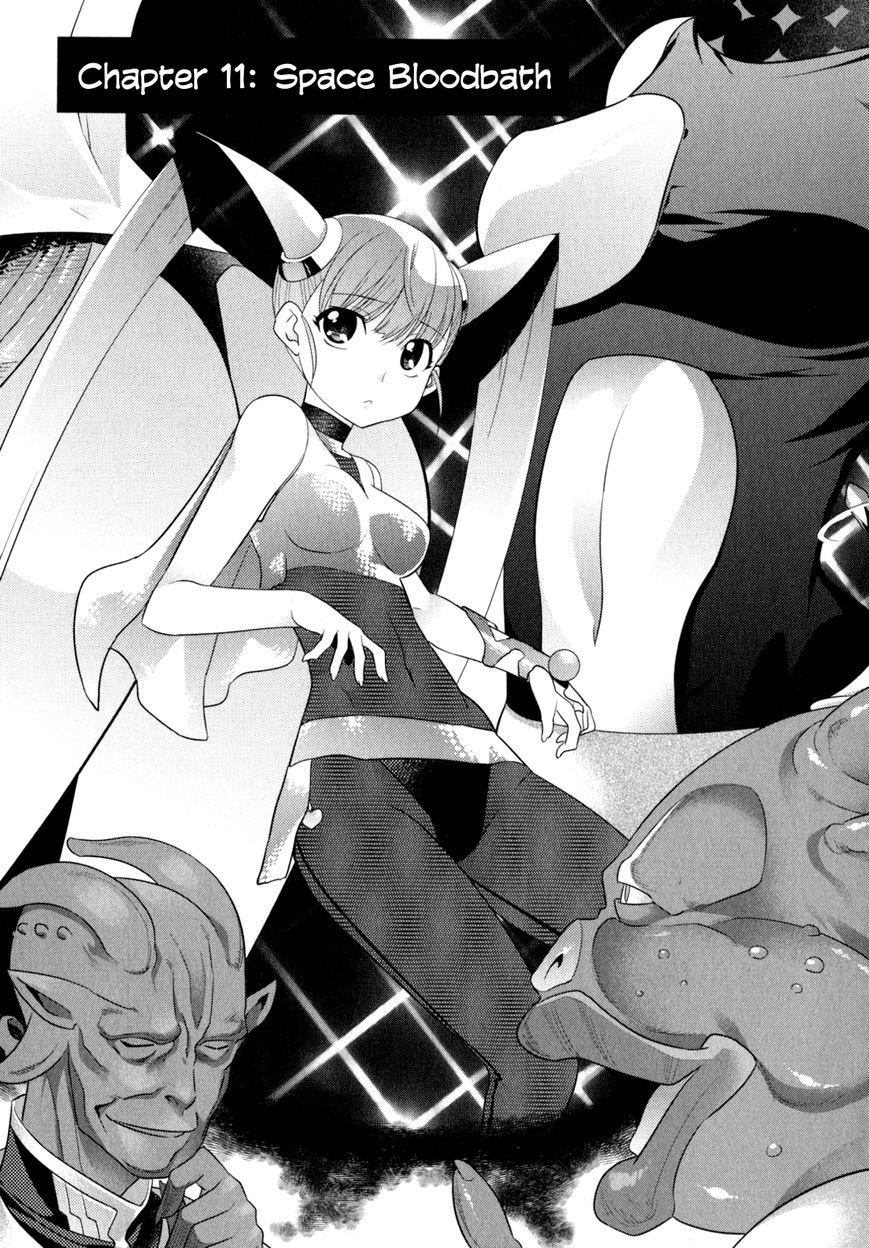 Ore ga Heroine o Tasukesugite Sekai ga Little Mokushiroku!? 11 Page 2