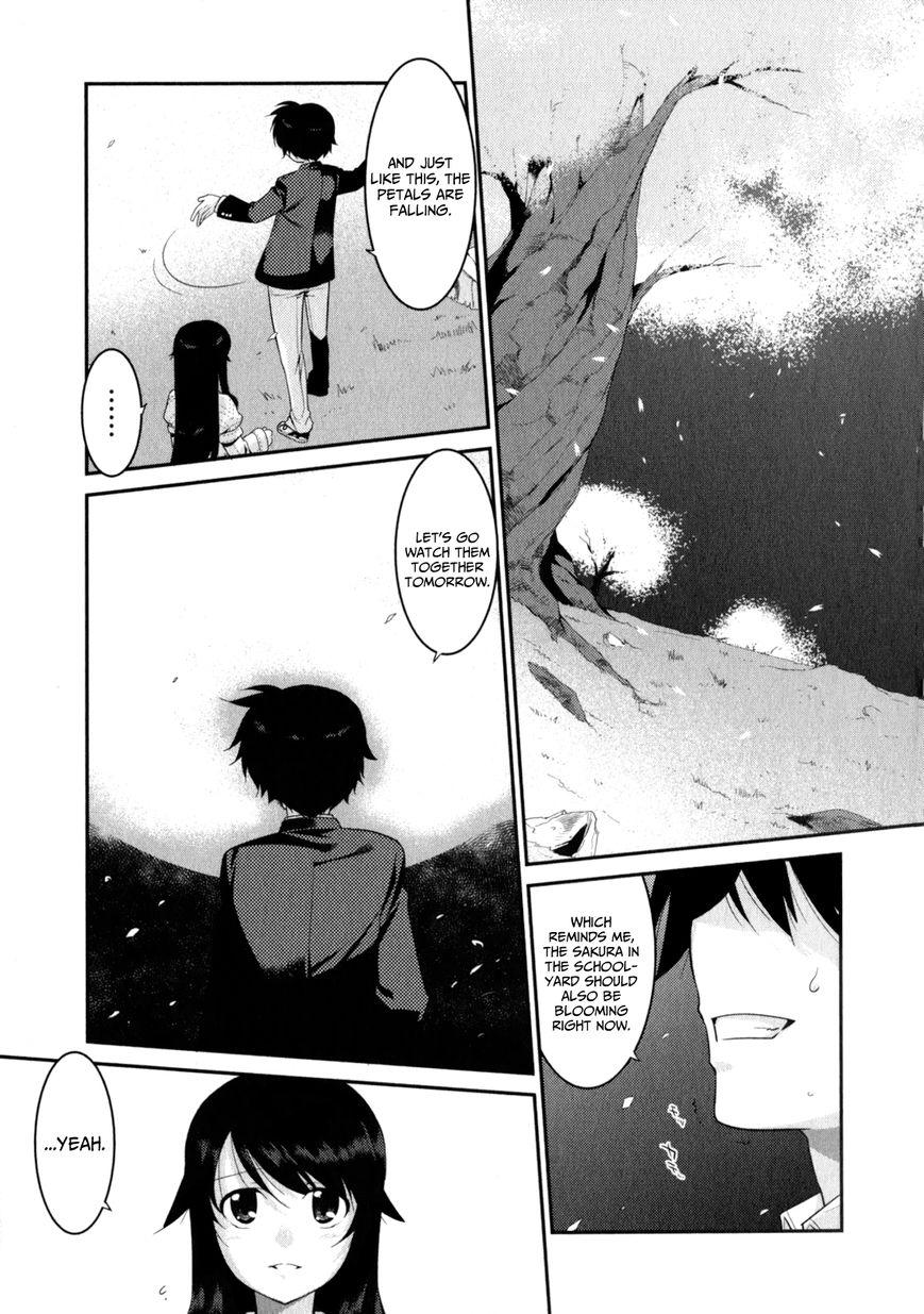 Ore ga Heroine o Tasukesugite Sekai ga Little Mokushiroku!? 13 Page 3