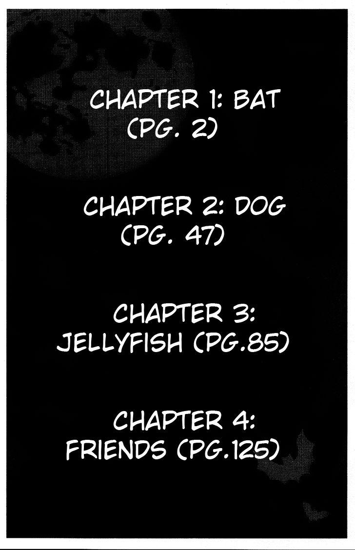 1-nen 5-kumi Ikimono Gakari 1 Page 3
