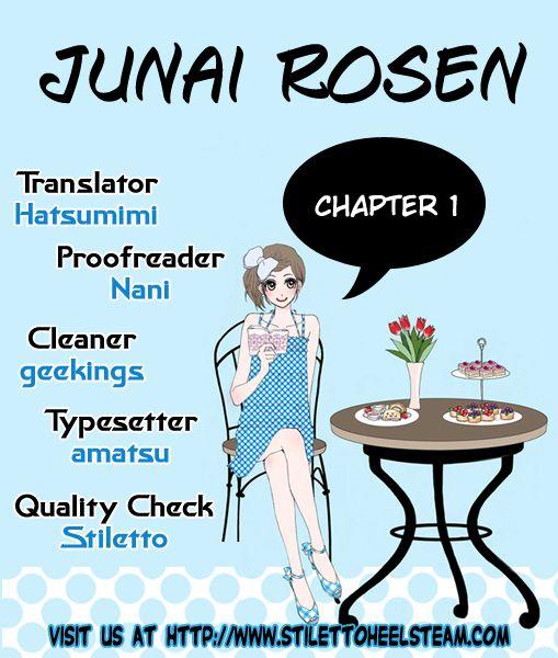 Junai Rosen 1 Page 1