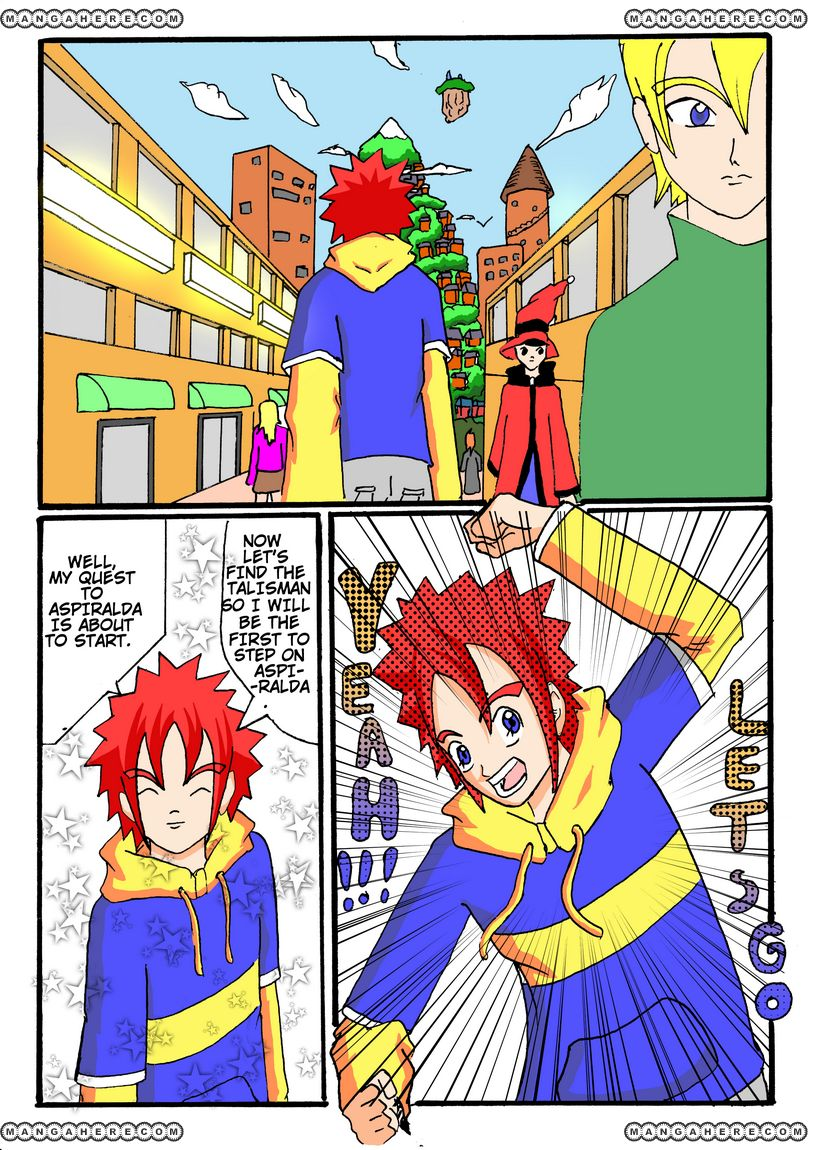 Aspiralda 2 Page 2
