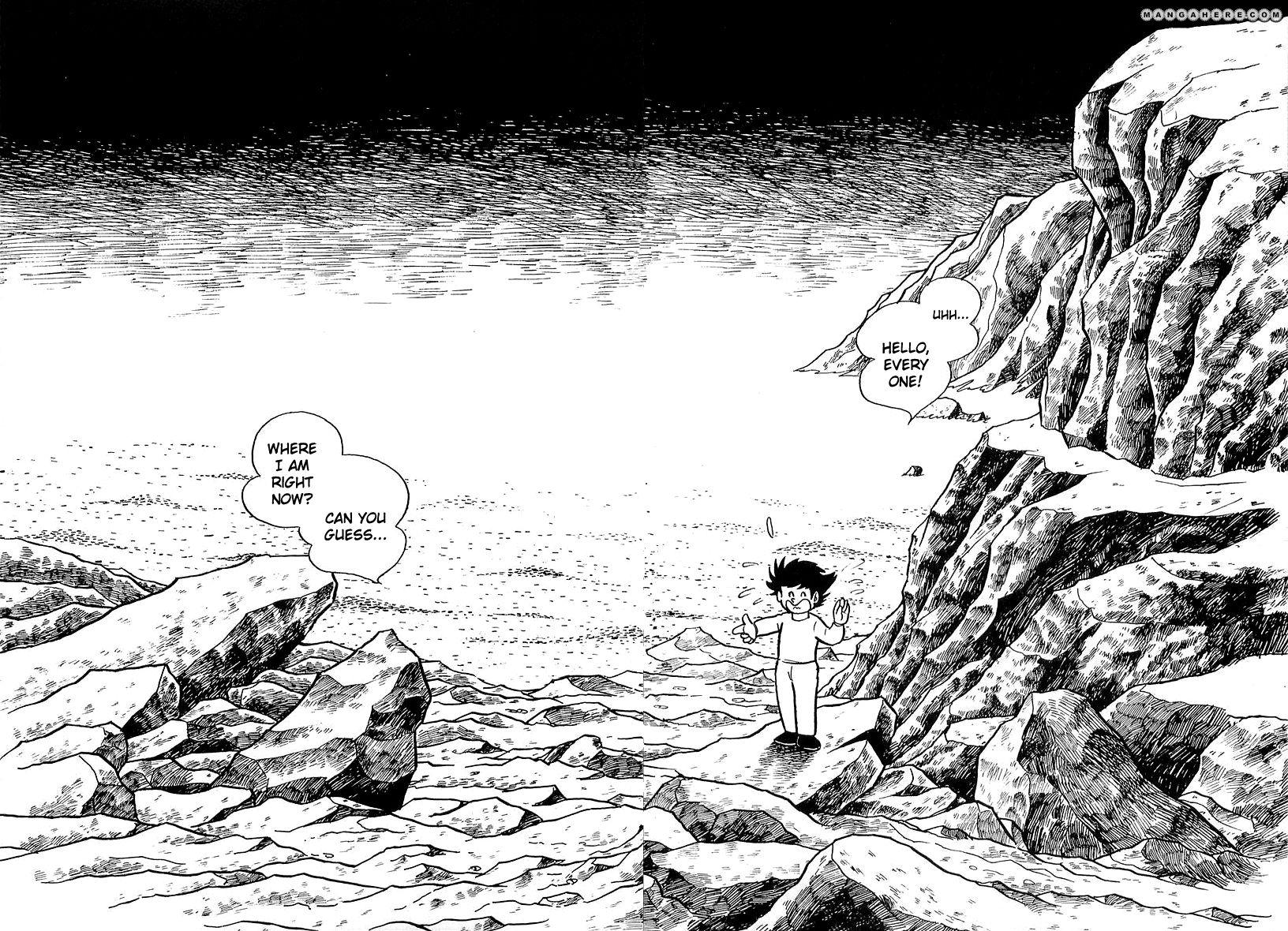 UFO Robo Grendizer (OUTA Gosaku) 5 Page 2