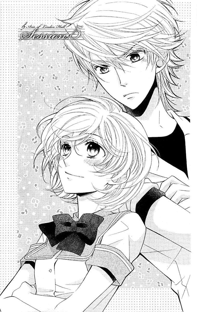 Bodai Kiryou no Aria 5 Page 2