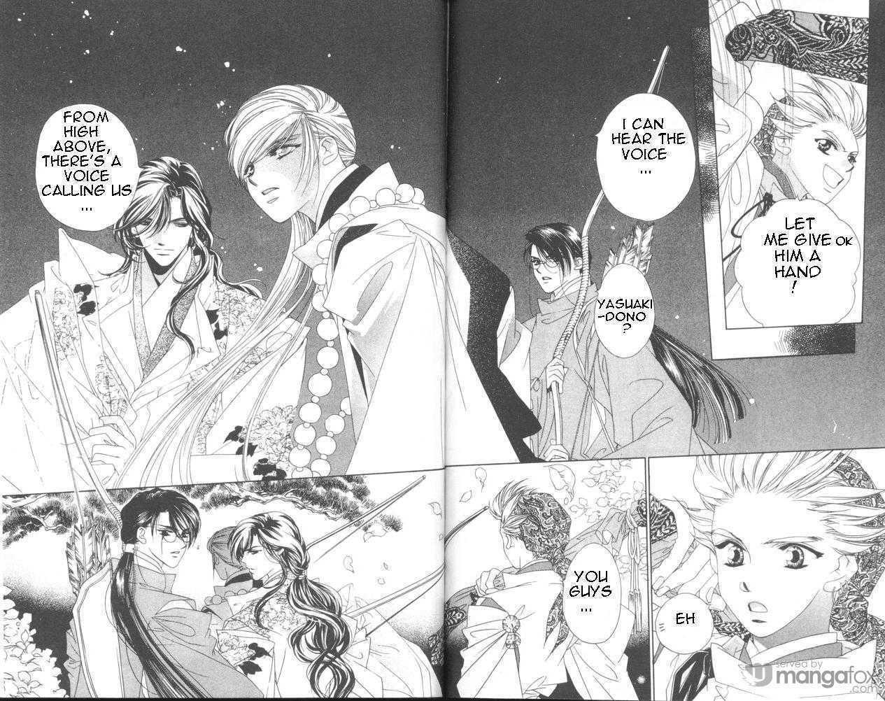 Haruka Naru Toki no Naka De 5 Page 2