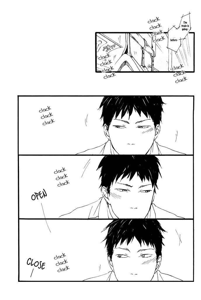 Slow Starter (ICHIKAWA Kei) 2 Page 3
