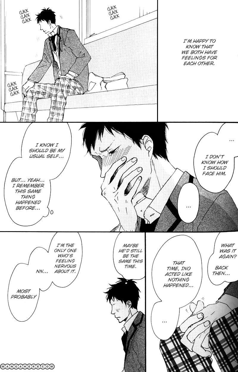 Slow Starter (ICHIKAWA Kei) 7 Page 2