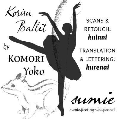 Korisu Ballet 1 Page 1