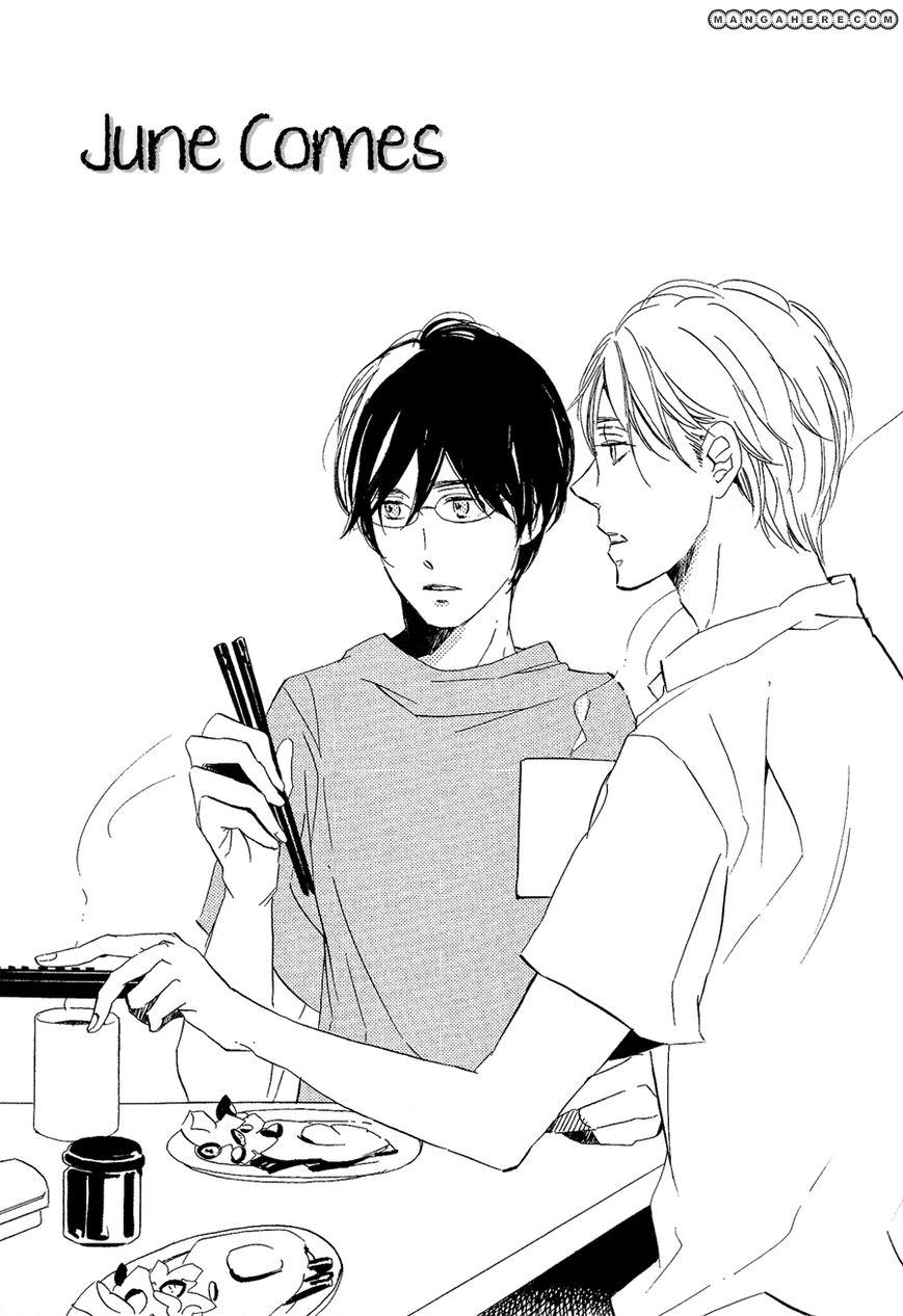 Mizu no Haru 6 Page 2