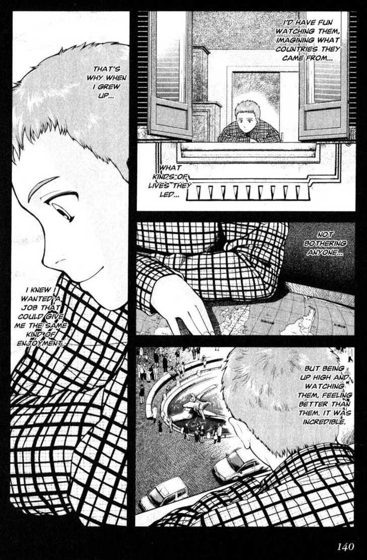 Gunslinger Girl 32 Page 2