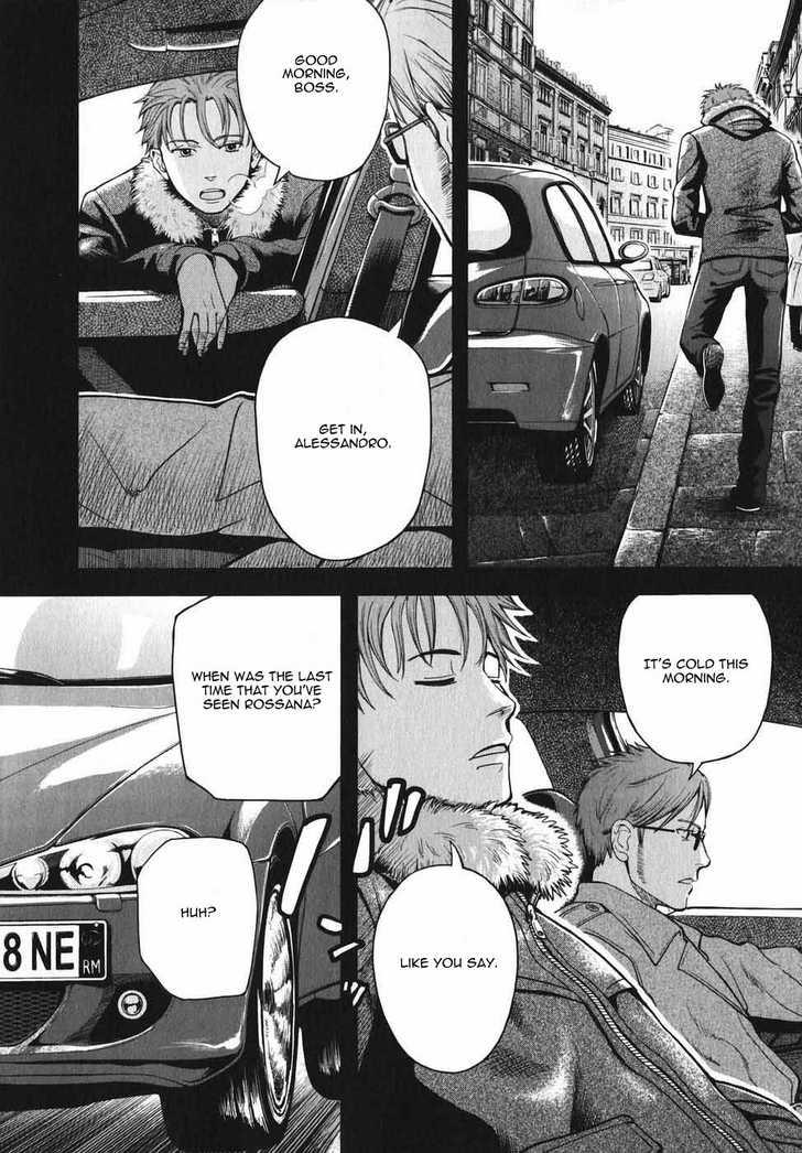 Gunslinger Girl 43 Page 2