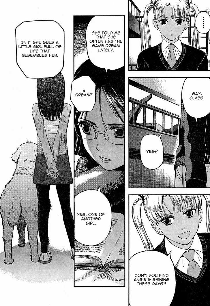 Gunslinger Girl 45 Page 4