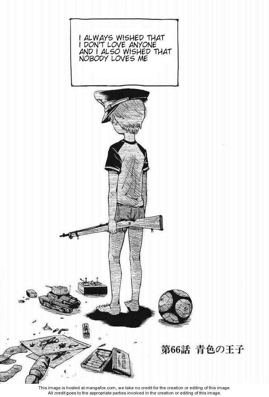 Gunslinger Girl 66 Page 1