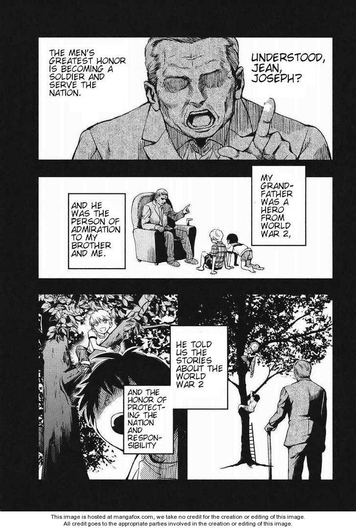 Gunslinger Girl 66 Page 2