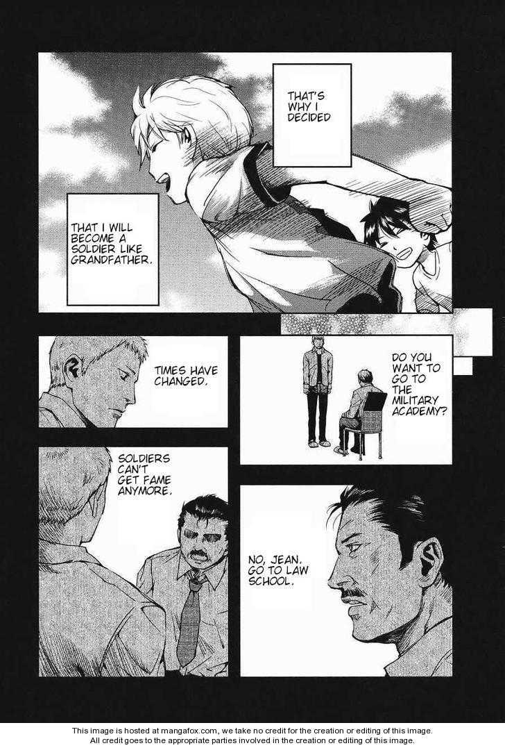 Gunslinger Girl 66 Page 3