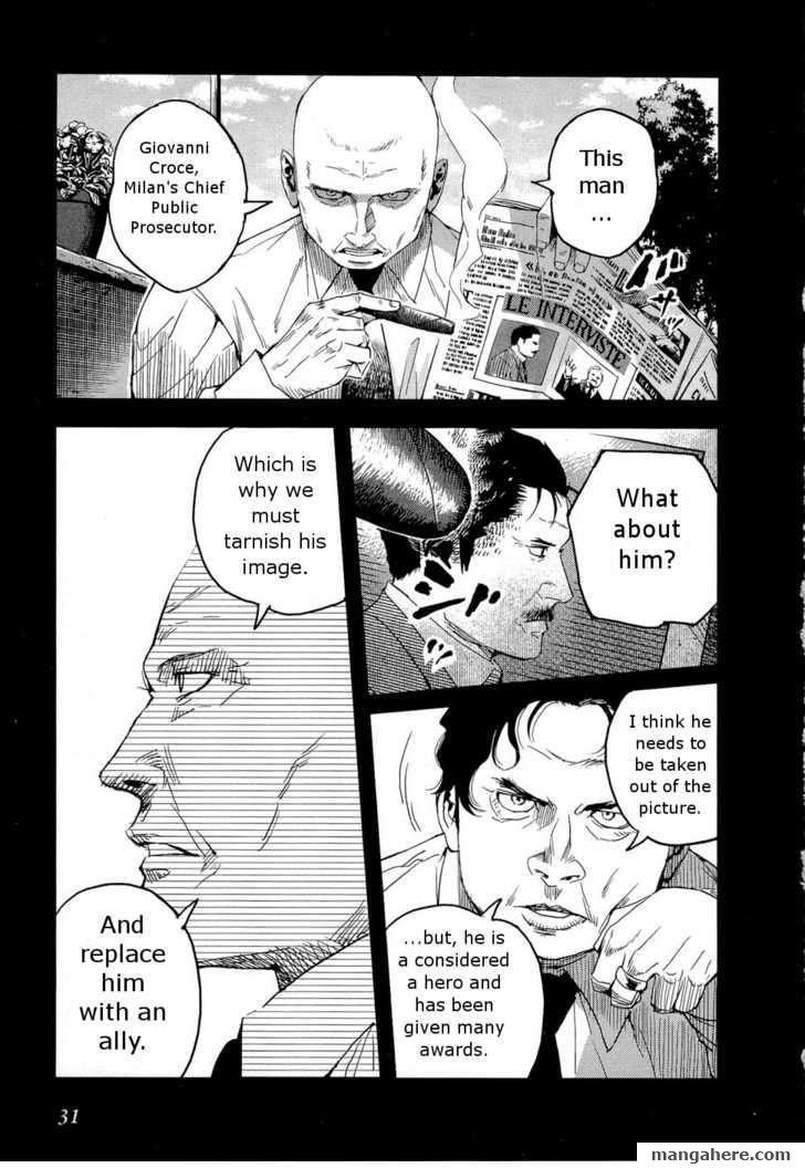 Gunslinger Girl 68 Page 5