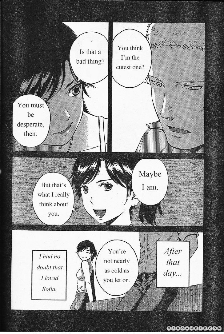 Gunslinger Girl 85 Page 2