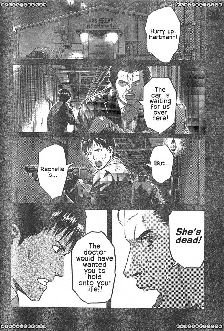 Gunslinger Girl 98 Page 2
