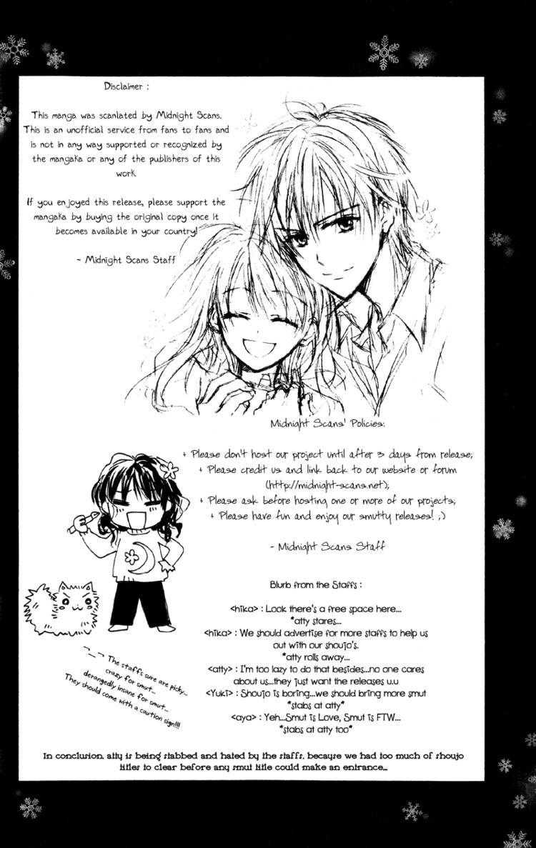 Yukisaki Koisaki 2 Page 1