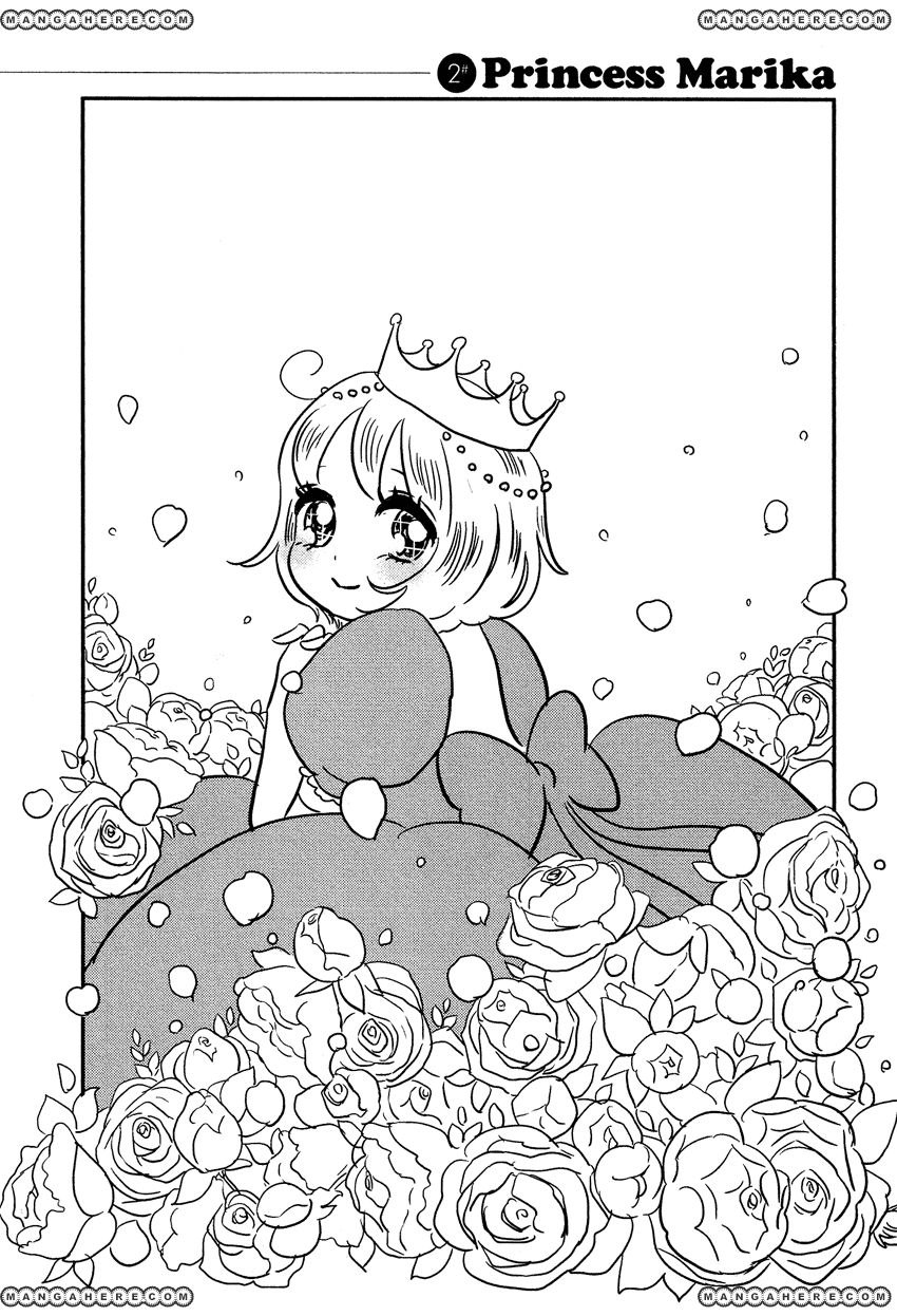Bokura no Hentai 2 Page 2