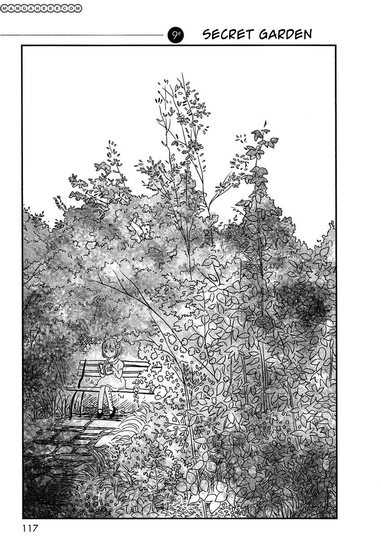 Bokura no Hentai 9 Page 1