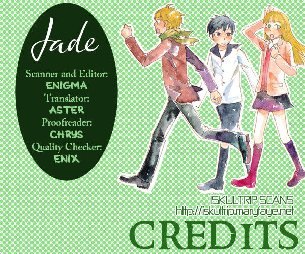 Jade 1 Page 1