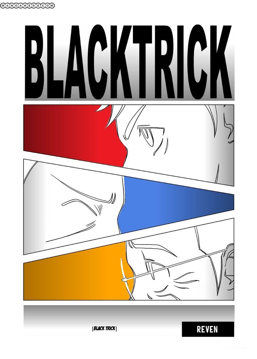 Black Trick 3 Page 2