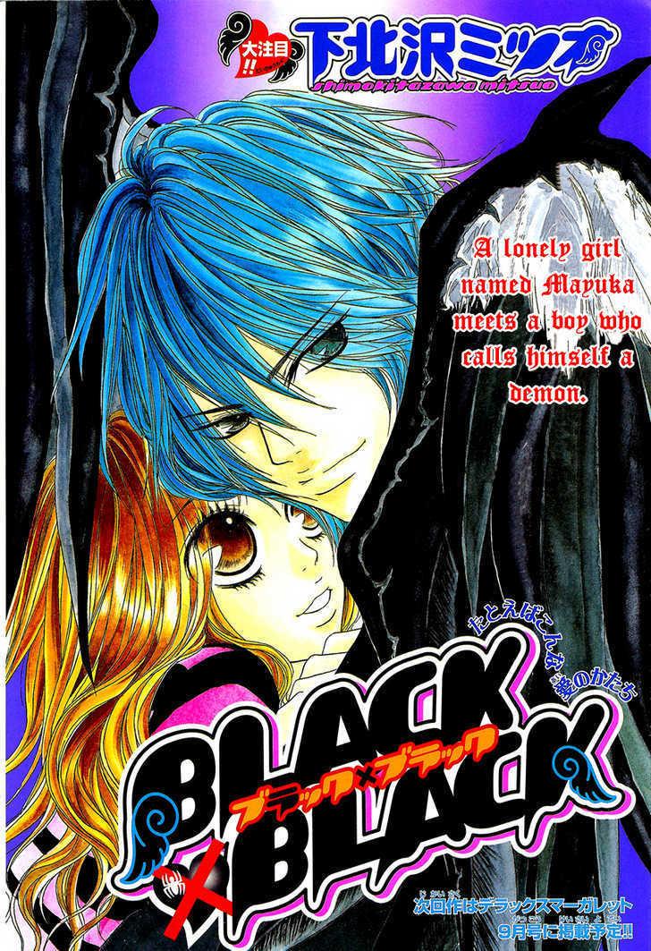 BlackxBlack 1 Page 3