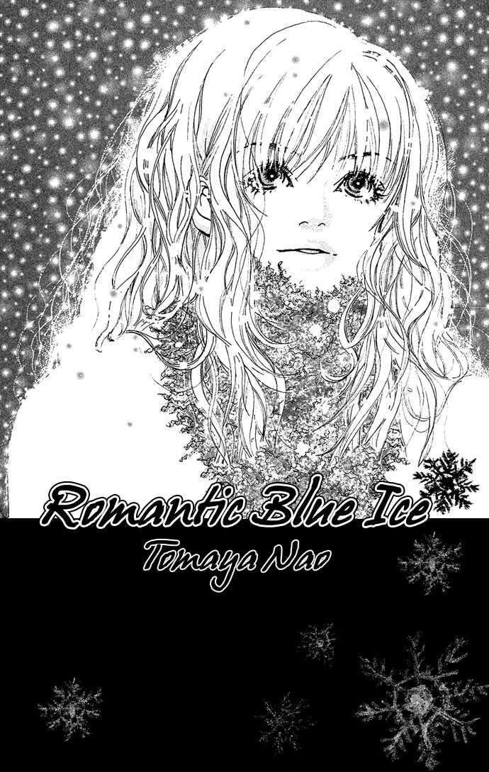 Romantic Blue Ice 1 Page 4