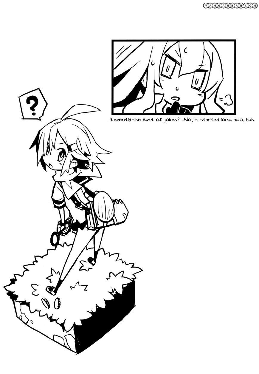 Yuusha Mushoku 5 Page 3