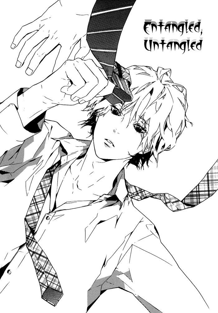 Soreha Tabete wa Ikemasen 5 Page 3