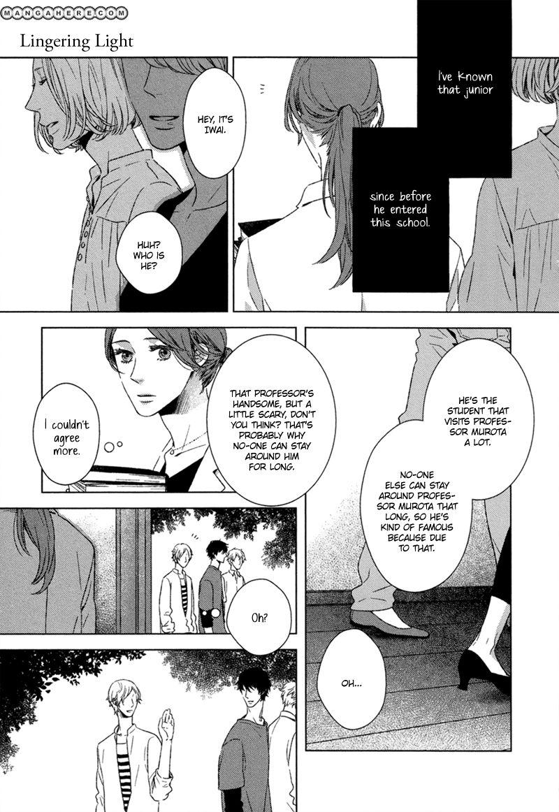 Tsumasaki ni Kourozu 4 Page 2