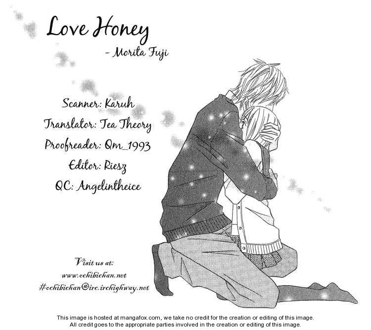 Saikou no Kiss wo Ageru 4 Page 1