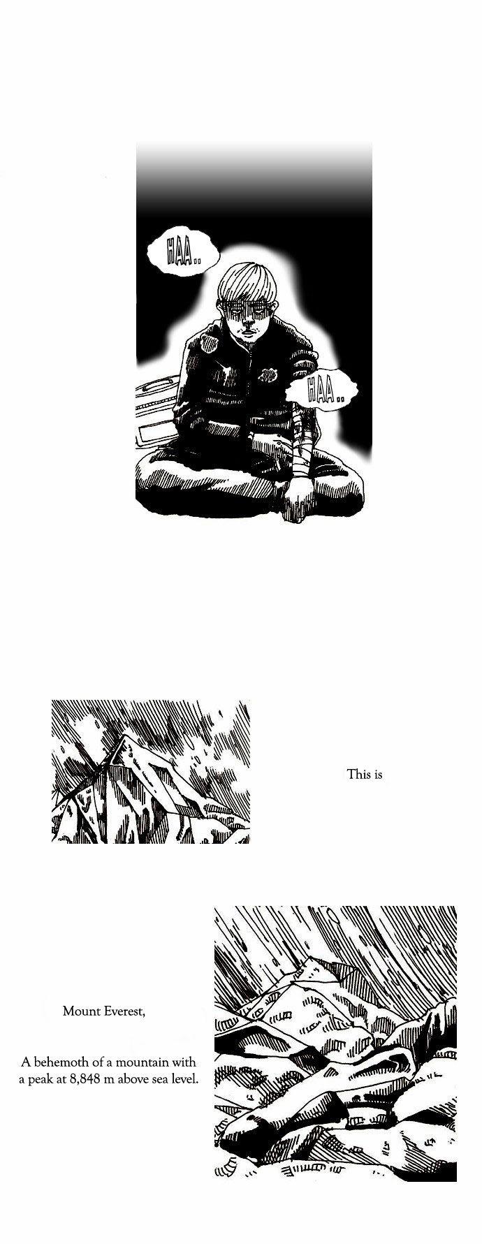 Regarding Death 5.5 Page 2