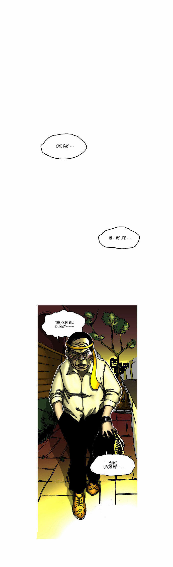Regarding Death 7 Page 2