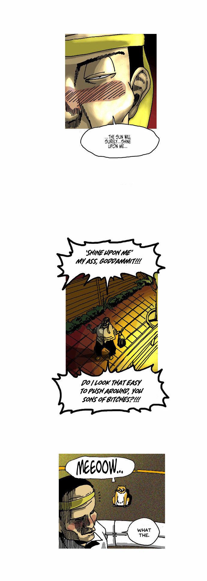 Regarding Death 7 Page 3