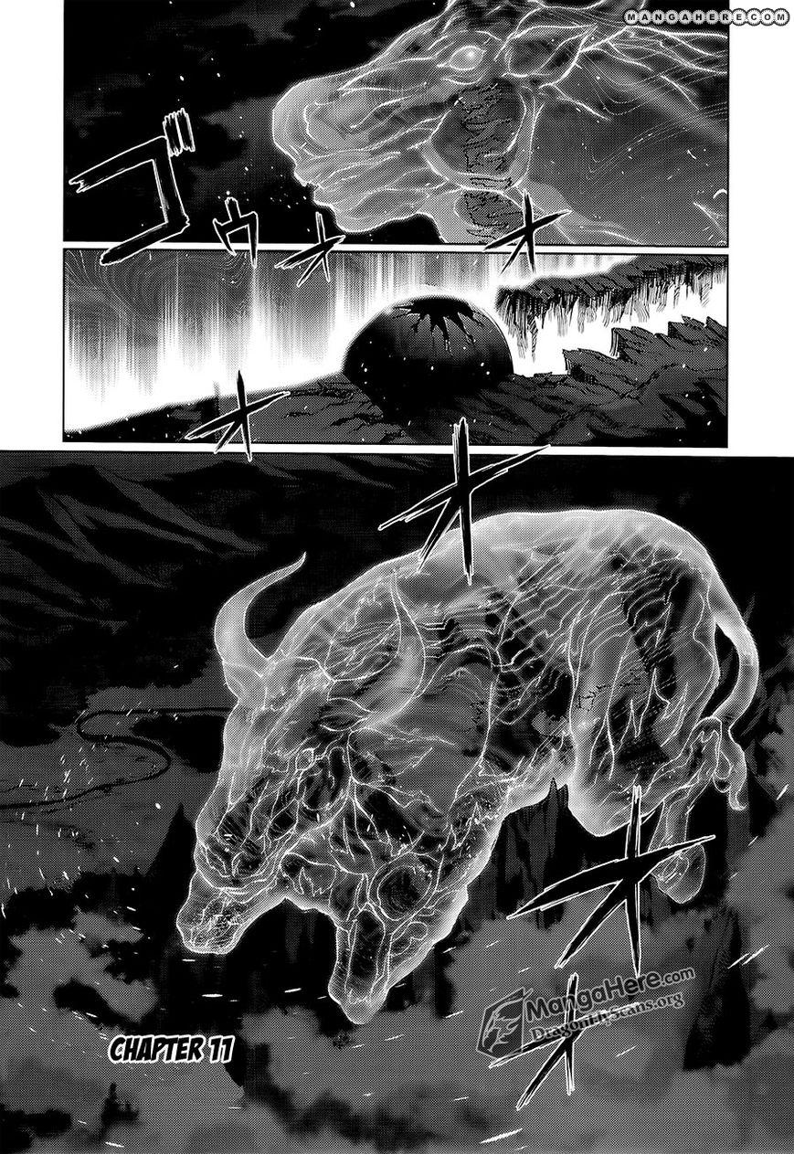 Shakugan no Shana X Eternal Song 11 Page 2