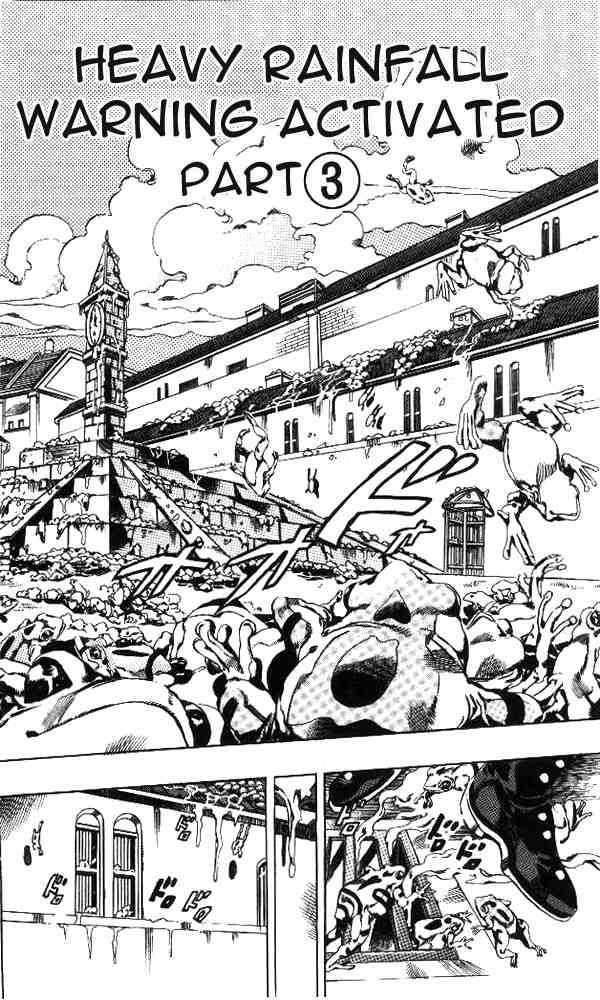 JoJo's Bizarre Adventure Part 6: Stone Ocean 50 Page 2