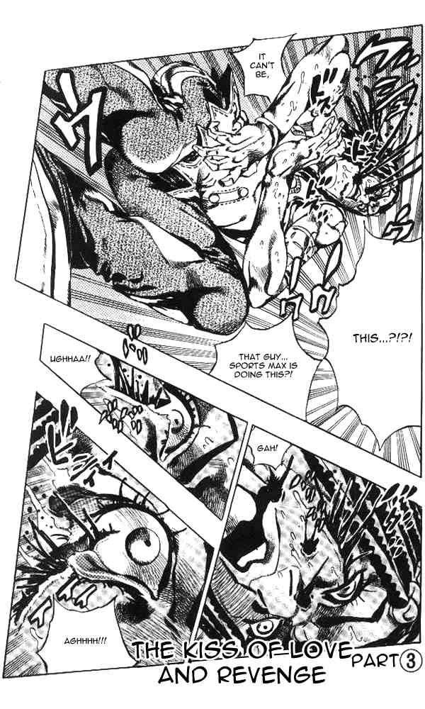 JoJo's Bizarre Adventure Part 6: Stone Ocean 53 Page 1