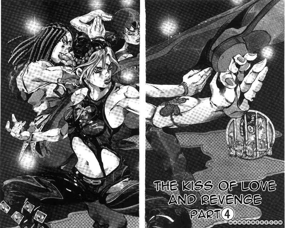 JoJo's Bizarre Adventure Part 6: Stone Ocean 54 Page 2