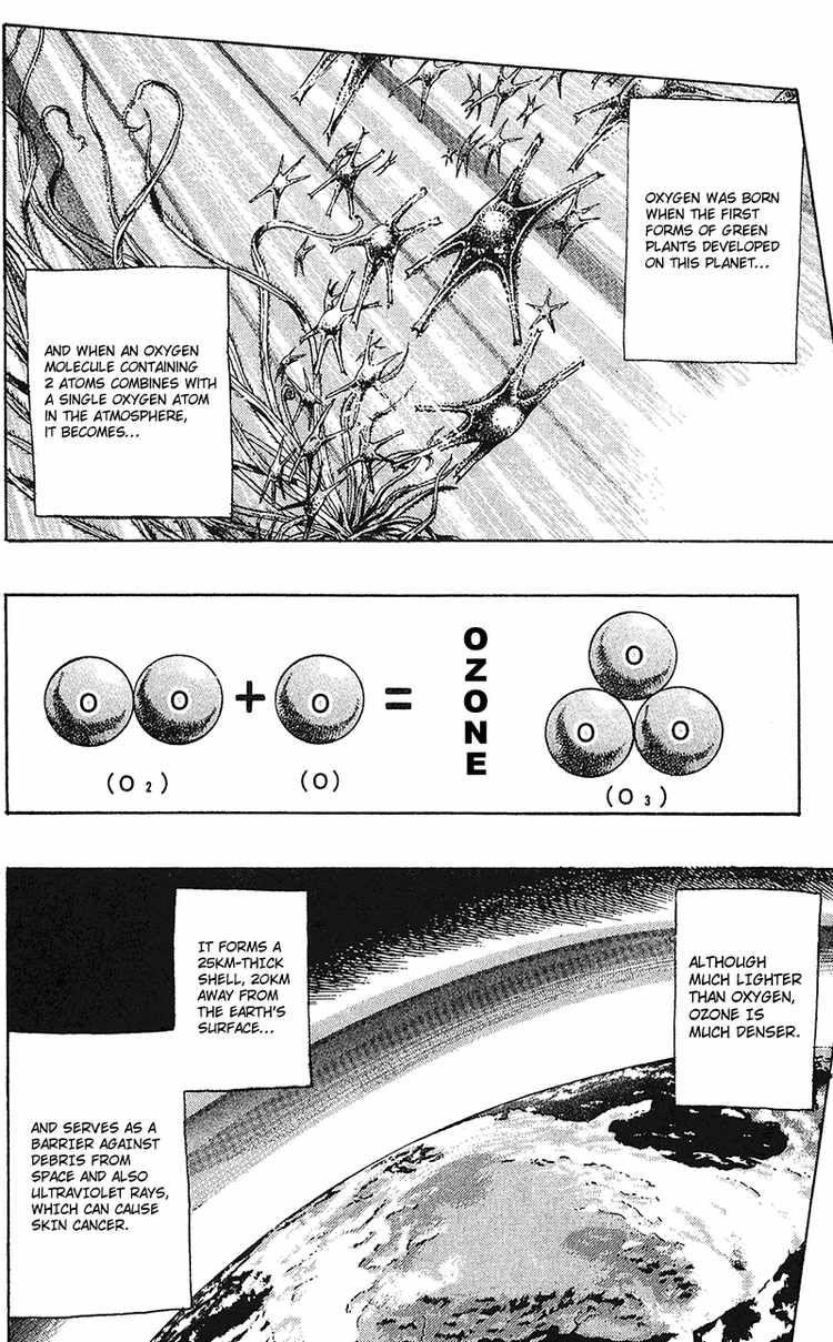 JoJo's Bizarre Adventure Part 6: Stone Ocean 126 Page 3