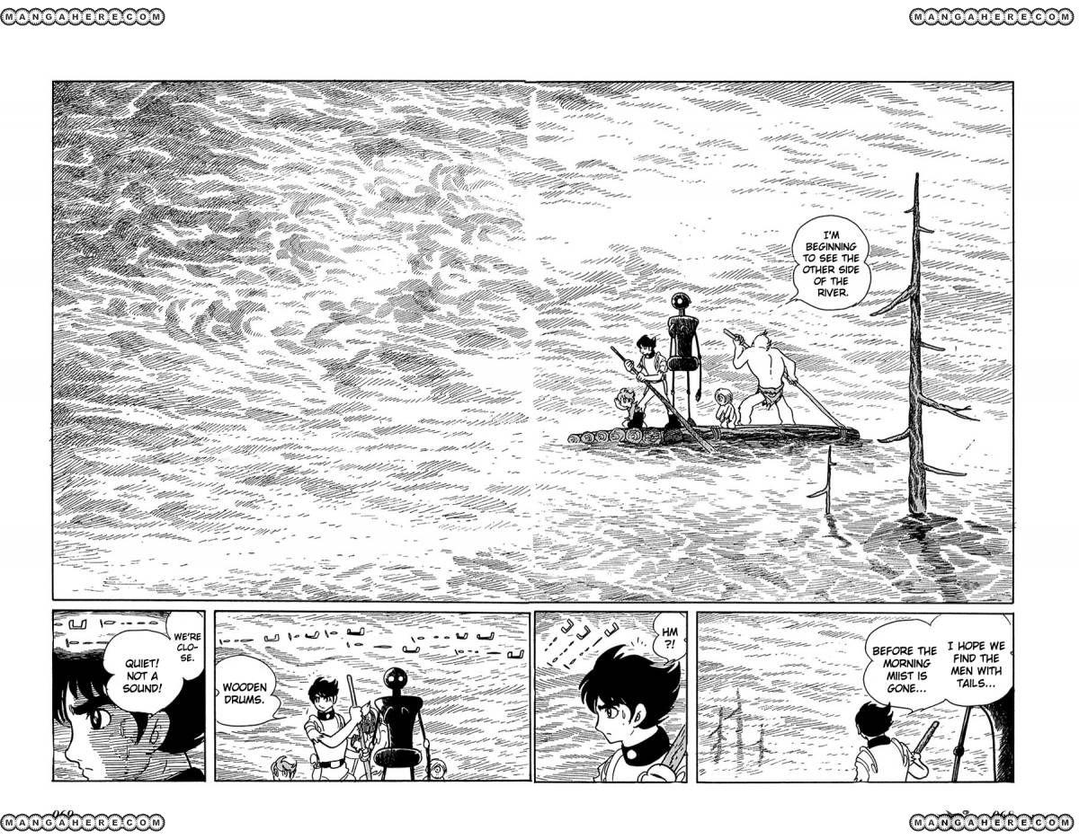 Ryuu no Michi 12 Page 2