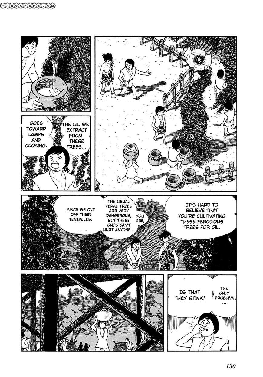Ryuu no Michi 14 Page 2
