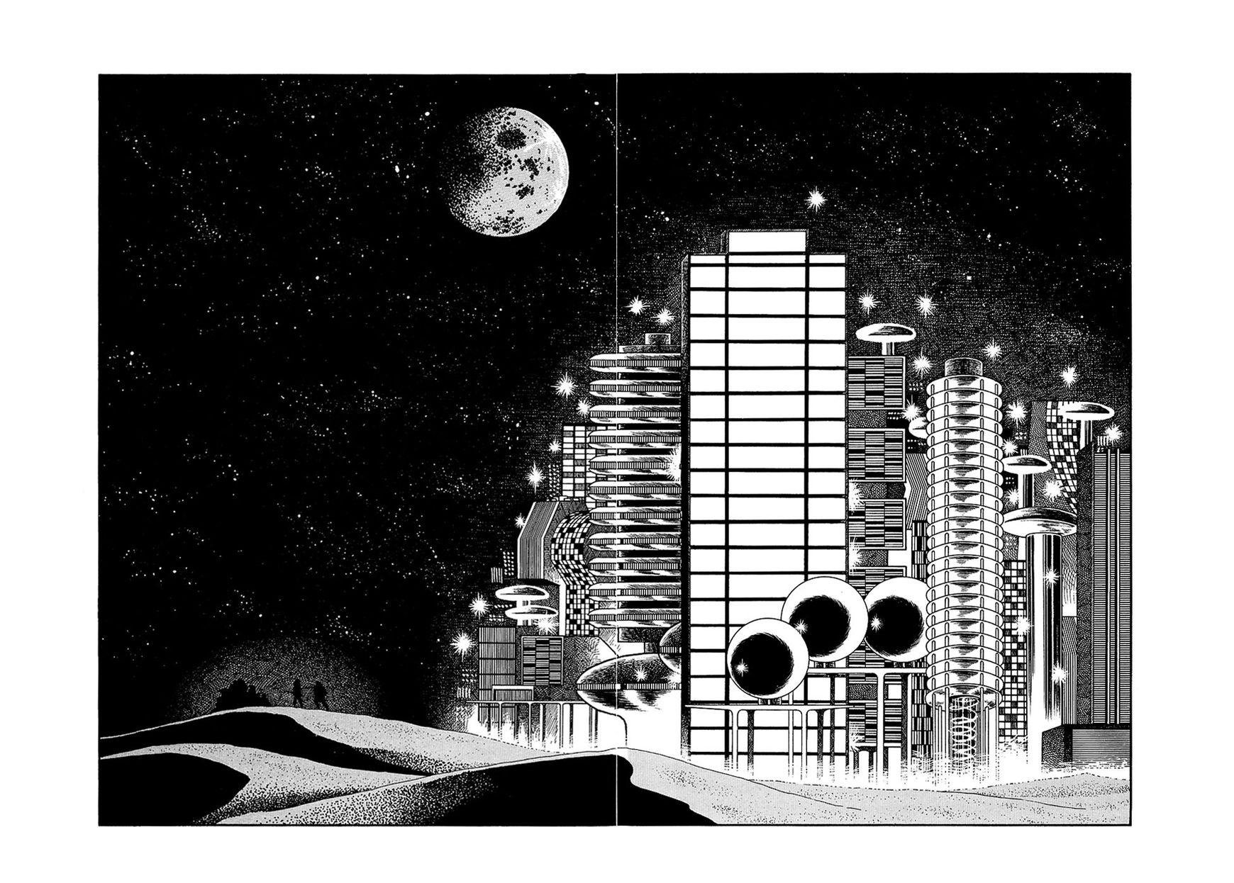 Ryuu no Michi 18.2 Page 2