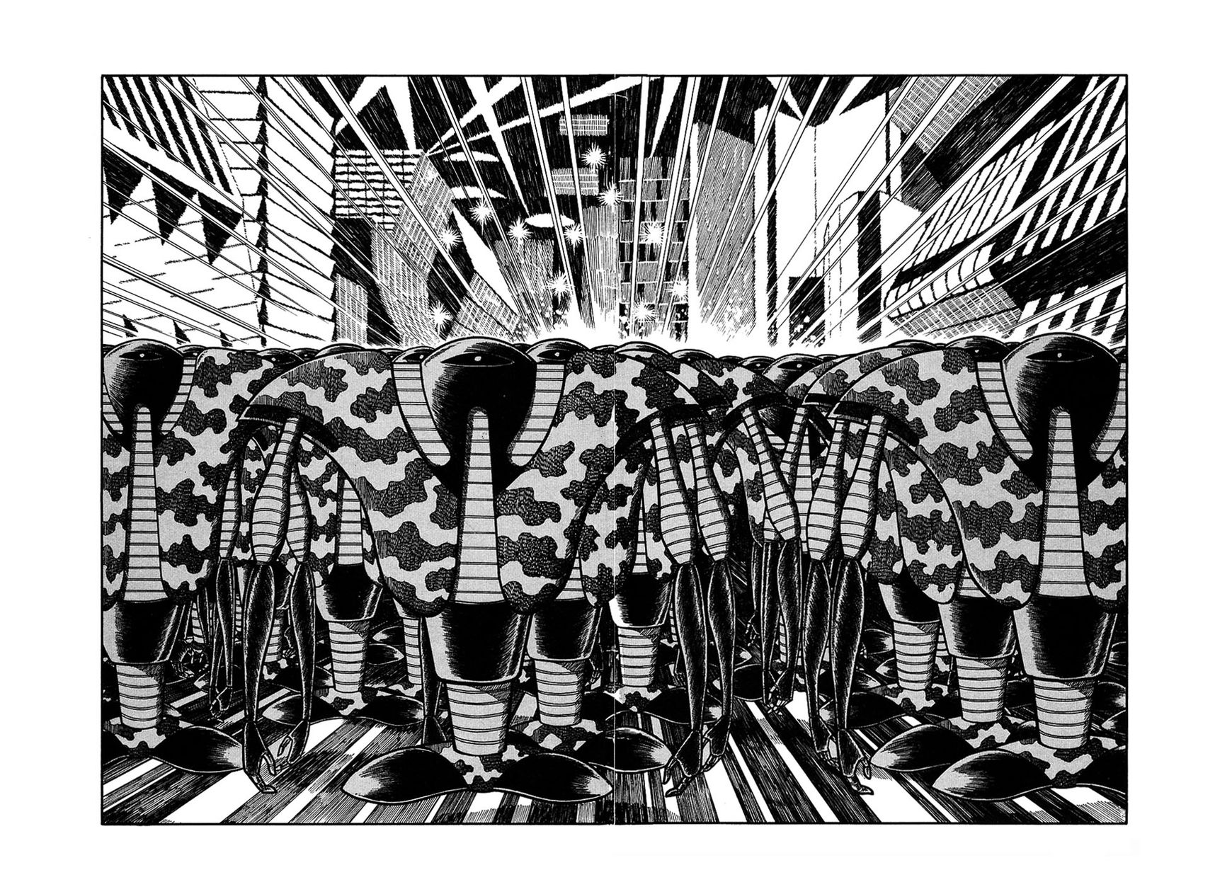 Ryuu no Michi 18.3 Page 2