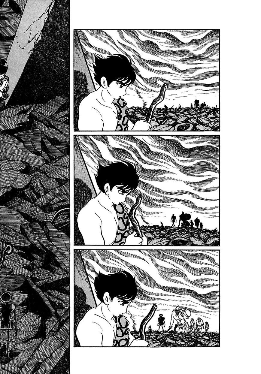 Ryuu no Michi 19.1 Page 2